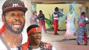 Video: THE DISAPPEARING KING  - 2018 Latest Nigerian Nollywood  Movies